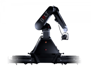 Mark Roberts Motion Control's Bolt High-Speed Camera Robot