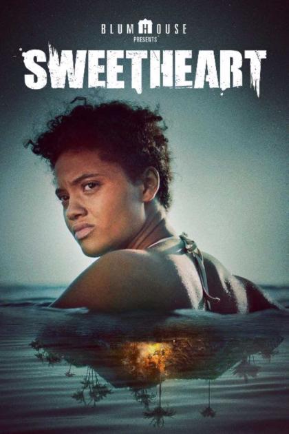 Cinoptix Feature Film Poster Sweetheart ARRI Alexa Cooke