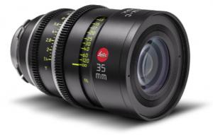 Leitz Summilux-C Prime Lenses T1.4