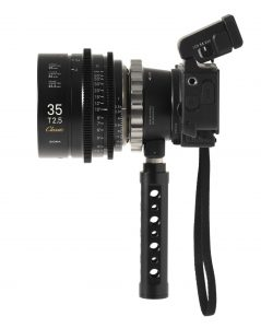 Sigma fp L Director's Viewfinder
