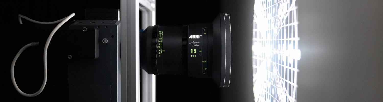 15mm ARRI Signature Prime T1.8