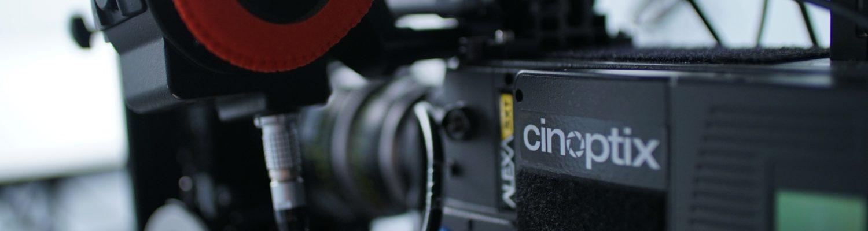 Cinoptix - TV Commercial ALDI Alexa Alexa SXT