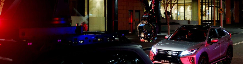 Cinoptix TV Commercial Mitsubishi ARRI Alexa LF Camera